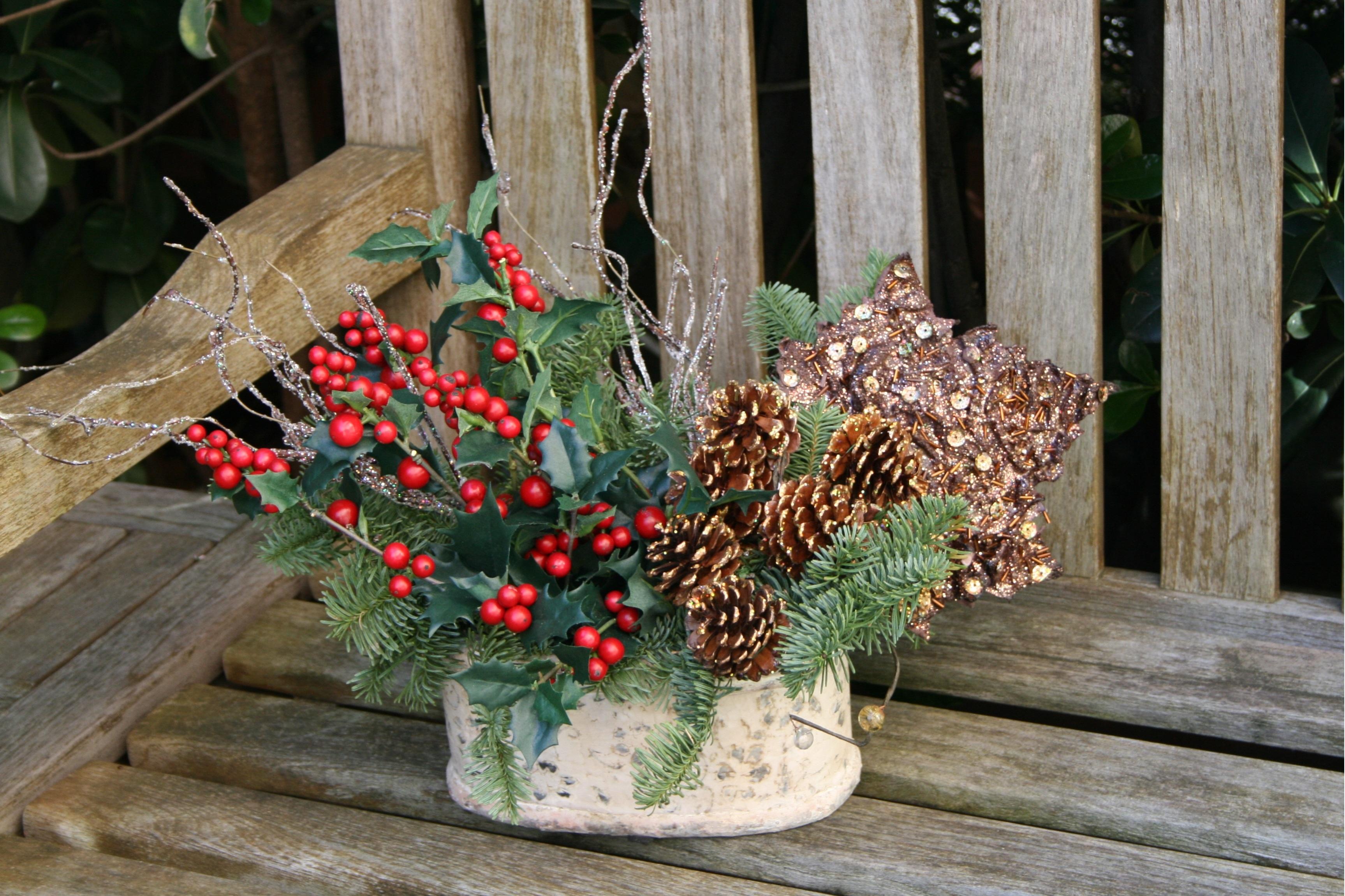 Centros navide os muy asequibles el blog de fiore for Centros navidenos